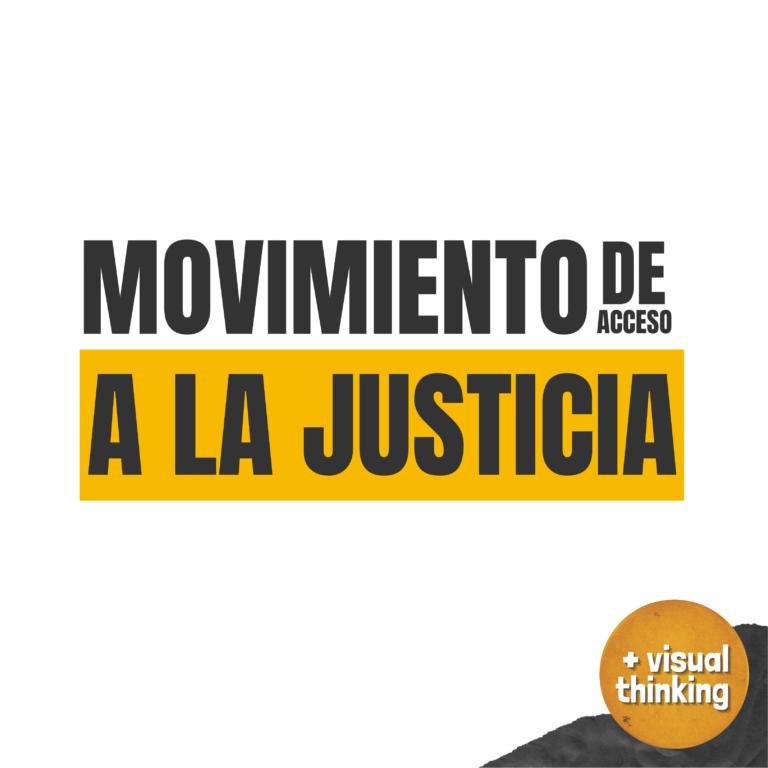 De la Justicia de la Pobreza a la Justicia de la Discapacidad: movimientos de acceso (parte 1)